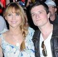 Jen & Josh. ♥