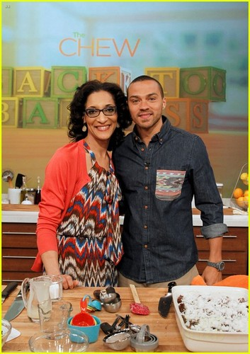 Jesse Williams - jesse-williams Photo