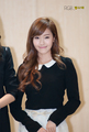 Jessica @ Gangnam-gu Office Appointment