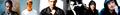 Joel Kinnaman - Banners