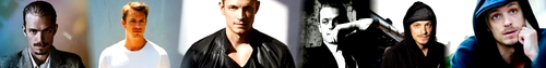 Joel Kinnaman تصویر called Joel Kinnaman - Banners