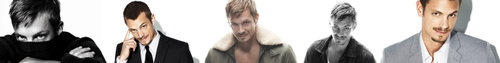 Joel Kinnaman фото called Joel Kinnaman - Banners