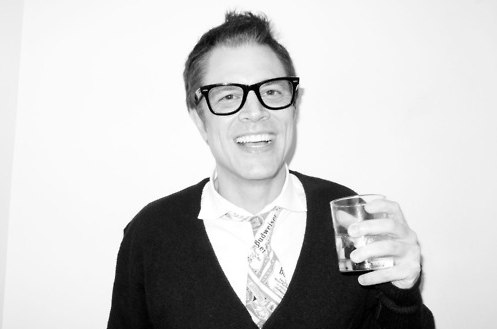 Johnny Knoxville 바탕화면 with a business suit and a suit titled Johnny Knoxville Photoshoot 의해 Terry Richardson