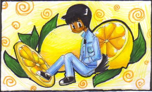 Johnny-Lemon Delight