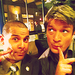 Jon and Nathan <33 - jon-huertas icon