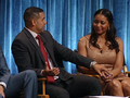 Jon and Tamala- Paleyfest 2012 - esplanie photo