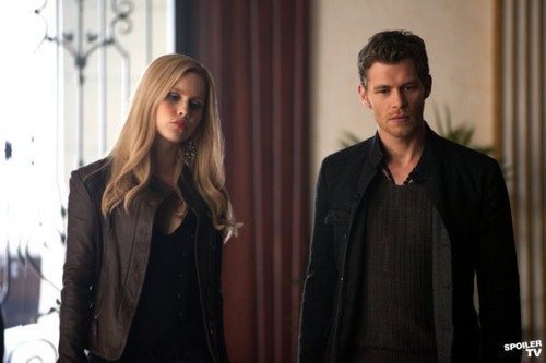 Joseph Morgan in TVD 3.18 - Promotional Photos - joseph-morgan Photo