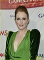 Julianne Moore: Green for 'Game Change' Washington Premiere - julianne-moore photo