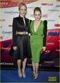 Julianne Moore: Green for 'Game Change' Washington Premiere - julianne-moore photo