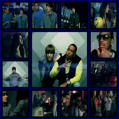 Justin Bieber ft. Ludacris - Baby.j