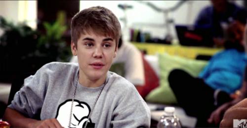 Justin punks Rob Dyrdek mtv, video, 2012