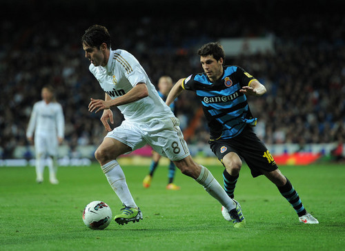 Kaka (Real Madrid - Espanyol)