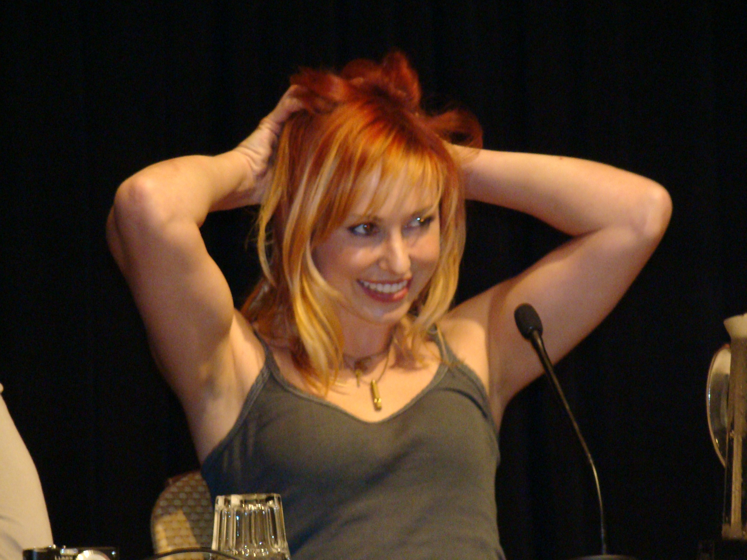 Kari byron sexy photos