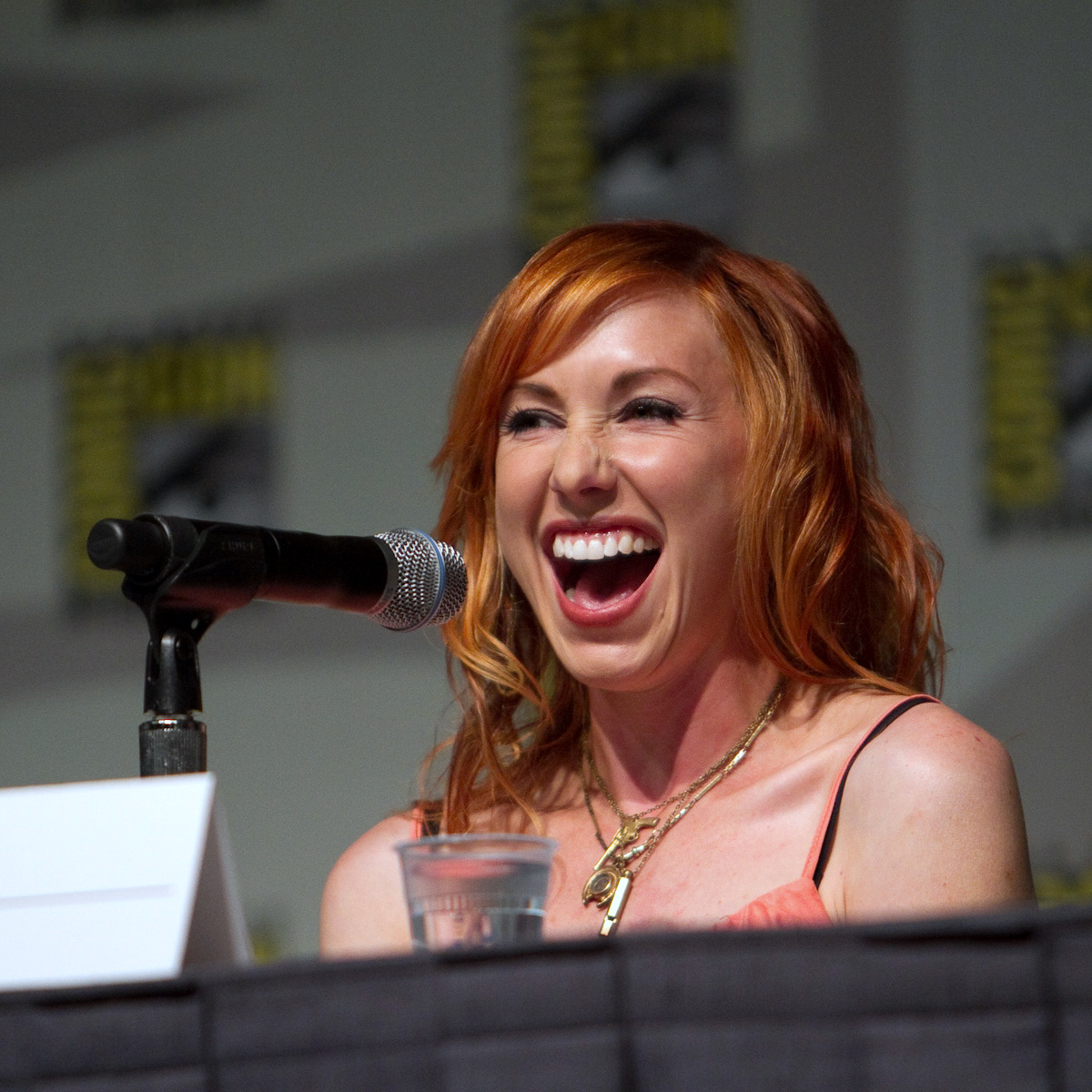 Kari Byron   Kari Byron Photo  29679957    Fanpop fanclubs