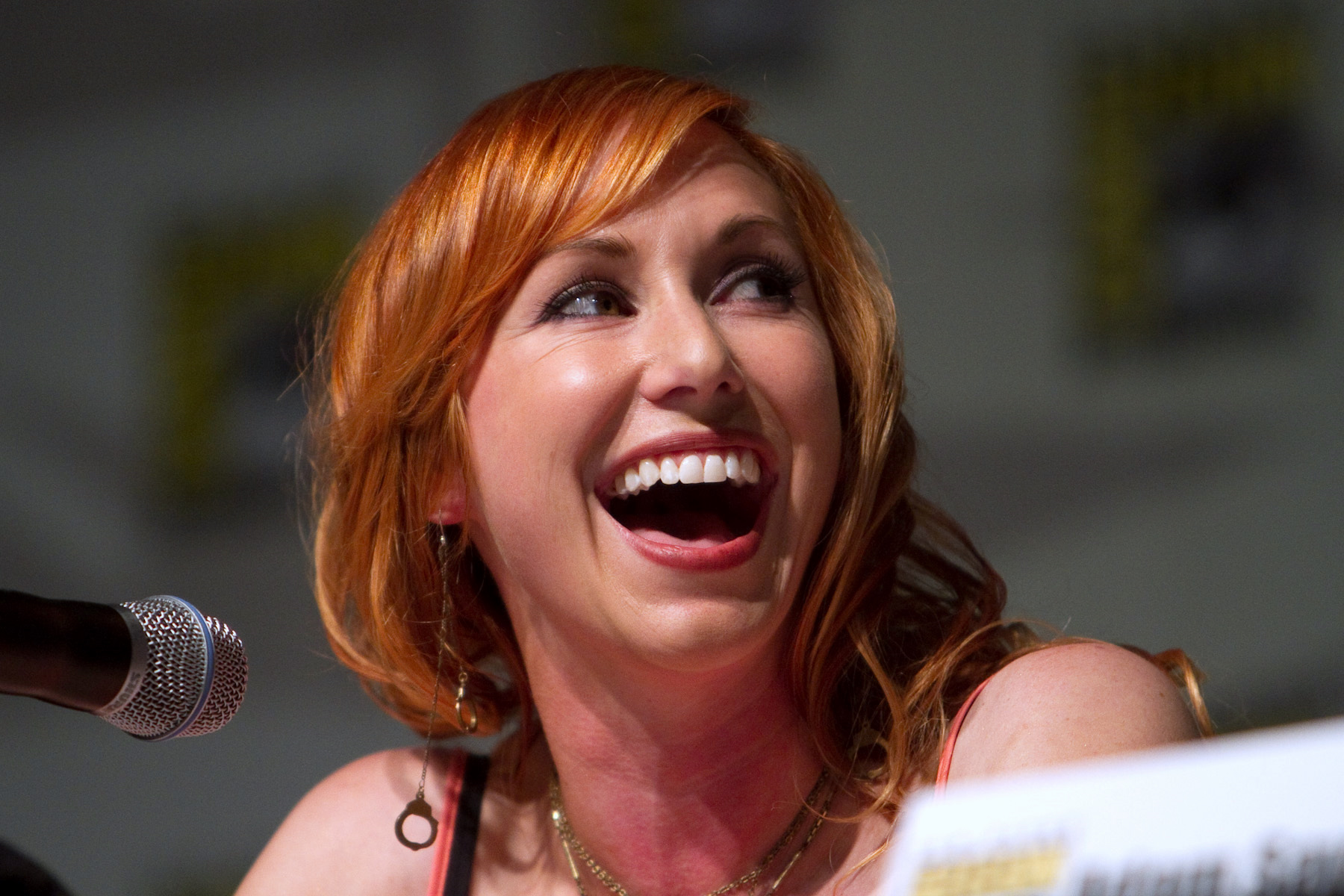 Kari Byron   Kari Byron Photo  29679979    Fanpop fanclubs