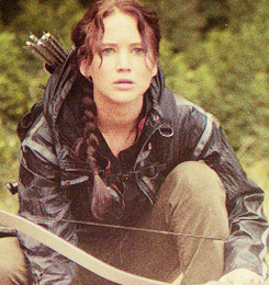 Katniss&lt;3 - the-hunger-games-movie Fan Art