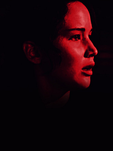Katniss peminat Art <3