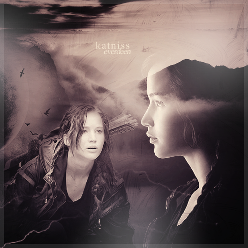 Katniss Fan Arts