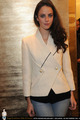 Kaya @ Chanel's New Montaigne Botique - Opening Party