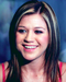 Kelly - kelly-clarkson icon