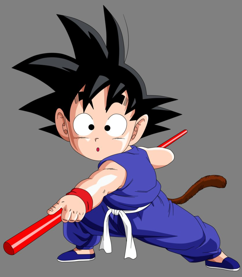 Kid Goku images Kid Goku Blue Outfit HD wallpaper and background photos  sc 1 st  Fanpop & Kid Goku images Kid Goku Blue Outfit HD wallpaper and background ...