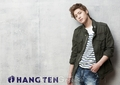 Kim Hyun Joong for 'Hang Ten'