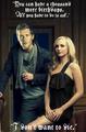 Klaus and Caroline <3