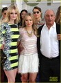 Kristen Bell: Topshop Opening in Las Vegas - kristen-bell photo