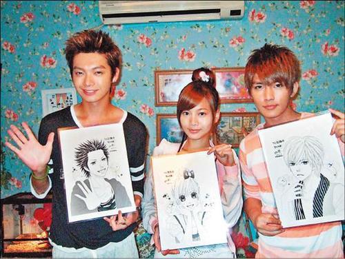 Love Buffet LB-love-buffet-taiwanese-drama-29612277-500-376
