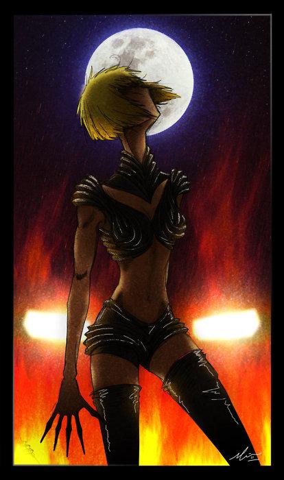 Lady GaGa :3