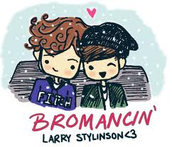 Larry Stylinson =D