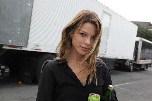 Lauren German