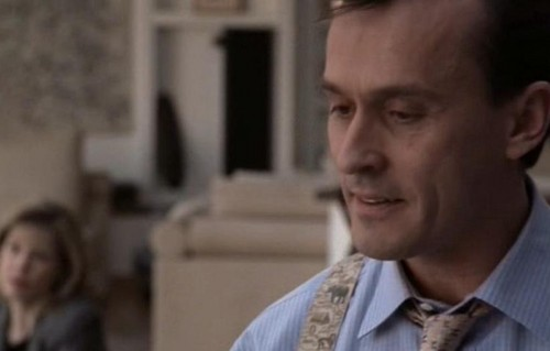 Robert Knepper wallpaper entitled Law and Order S01E09 - The Good Doctor
