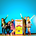 Lemonade Mouth!