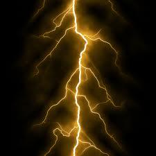 Lightning Bolts images Lightning Strikes wallpaper and background