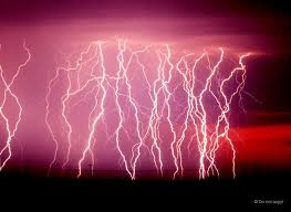 Lightning Bolts images Lightning Strikes wallpaper and background photos