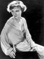 Lillian Millicent Entwistle( July 1, 1908-18 September 1932