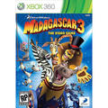 MAD3VIDEOGAME - madagascar-3 photo