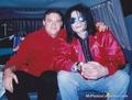 MJ rare - michael-jackson photo