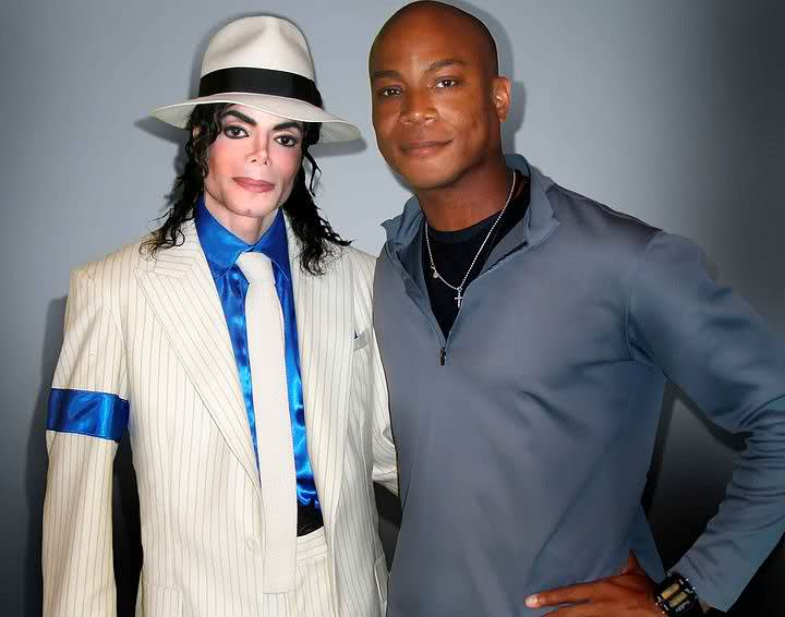MJ smooth criminal