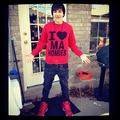 Mahomie - austin-mahone photo