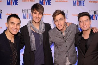 March 8, 2012 - Big Time Movie Premiere - Arrivals