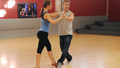 Maria Menounos &amp; Derek Hough - dancing-with-the-stars photo