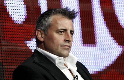 Matt le blanc Hintergrund containing a business suit called Matt le blanc