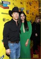 Matthew McConaughey &amp; Camila Alves: 'Killer Joe' Premiere - matthew-mcconaughey photo