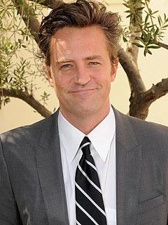 Matthew Perry ~