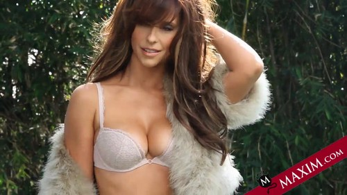 Maxim - April 2012 - jennifer-love-hewitt Photo
