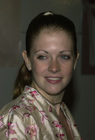 Мелисса Джоан Харт