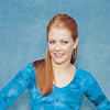 মেলিসা জোন হার্ট ছবি possibly with a bustier and a portrait entitled Melissa Joan Hart