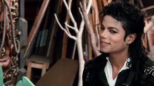 마이클 잭슨